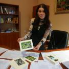 Директор музея Дворцово-паркового ансамбля – о работе, городе, секретах женской красоты