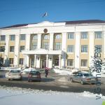 Администрация железнодорожного района Гомеля