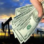 нефть и доллары