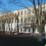 бывшая ланкастерская школа в Гомеле