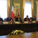 белорусско-итальянский форум в Гомеле