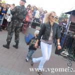 «J:Морс» на концерте «Максимум на МТС»