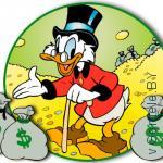валюты мешки
