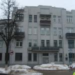 дом Черняховского