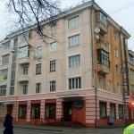 на ул. Кирова