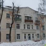 дом на Садовой