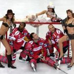 хоккей в Гомеле