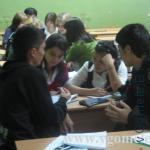 иностранные студента в Гомеле