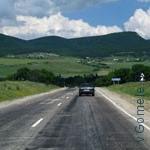 кольцевая дорога