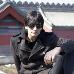 Дмитрий Колдун в Китае