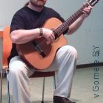 Вячеслав Климович в Германии