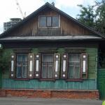 дом на ул. Полесской