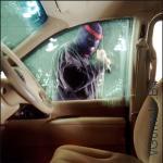кражи из авто