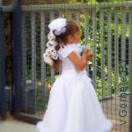 маленькая принцесса в Гомеле