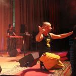 """концерт группы """"Без билета"""" в Гомеле 1 марта 2012 года"""