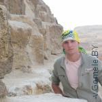 Олег  в Египте