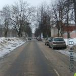 панорама улицы Артёма