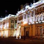 Санкт-Петербург в Гомеле