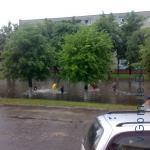 потоп 2 июня  2013 года