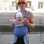 Ярослав с сыном Владом