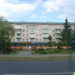 сквер на ул. Ильича
