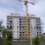 Выступление министра архитектуры и строительства Республики Беларусь