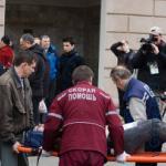 теракт в Минске 11 апреля 2011 года