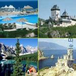 туризм из Гомеля