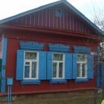 дом на ул. Госпитальной