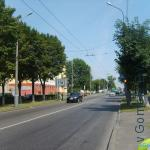 на улице Богдана Хмельницкого