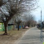 ул. Госпитальная
