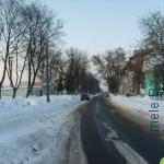 улица Киселёва