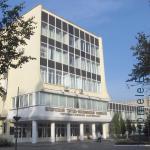 Белорусский торгово-экономический университет потребкооперации в Гомеле