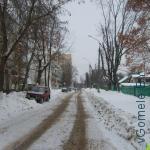 улица Садовая
