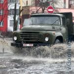 потоп 15 марта 2013 года - фото Анны Пащенко