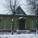 дом на Волотовской, 17
