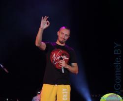 Виталий Артист