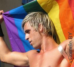 гомосексуализм