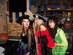 Хэллоуин в Гомеле