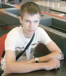 Гена Короткевич