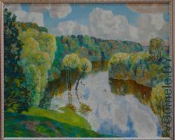 работа Р. Ландарского