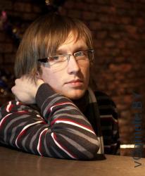 Матвей Коршунов