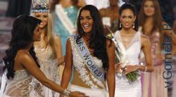 конкурс Мисс мира