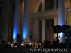 Музыкальные ассамблеи в Гомеле