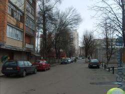 начало улицы