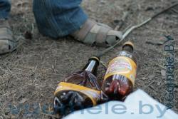 пиво в Гомеле
