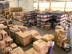 продукция на складе