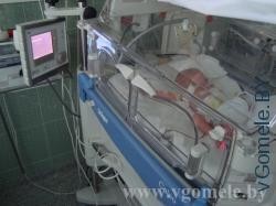 ребёнок после операции