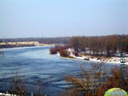 весна в Гомеле (март 2012)