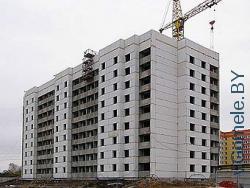строительство нового жилого дома